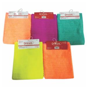 MFDC - Microfibre Dish Cloth