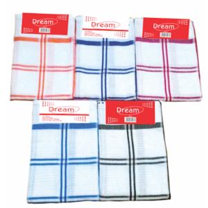 NDC 65 H - Dish Cloth H/Duty
