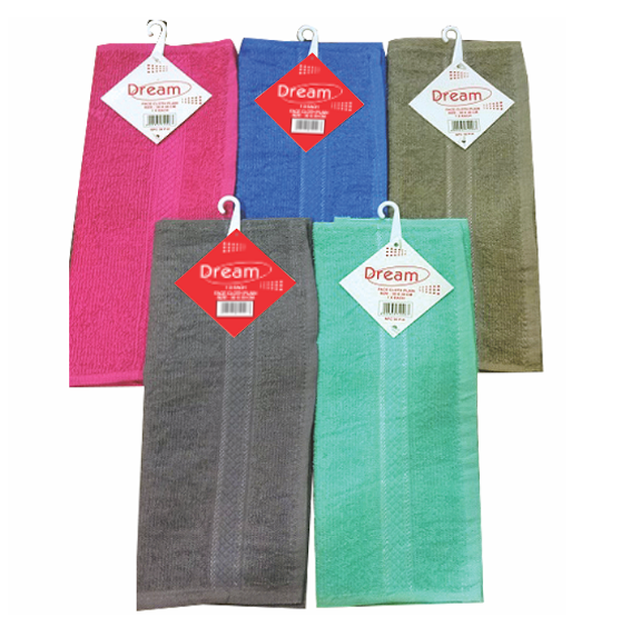 NFC 30 P H - Face Cloth Plain
