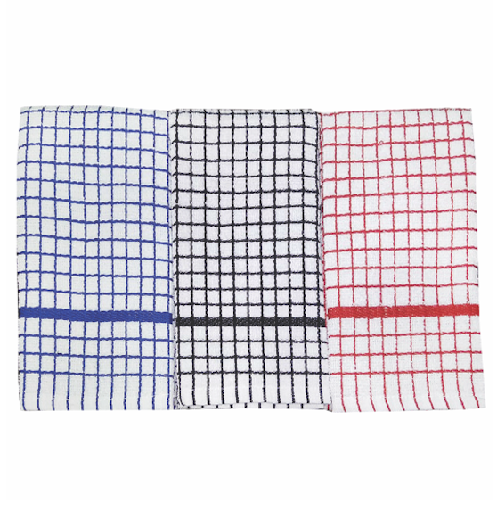 TDC 1 - Terry Dish Cloth