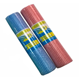 WR 50 - Spunlace Wipes Non Woven